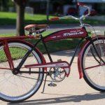 Piezas bicicletas