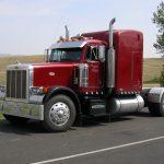 Piezas camiones