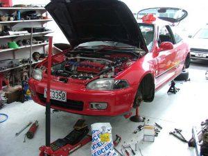 hobbie colección piezas coche