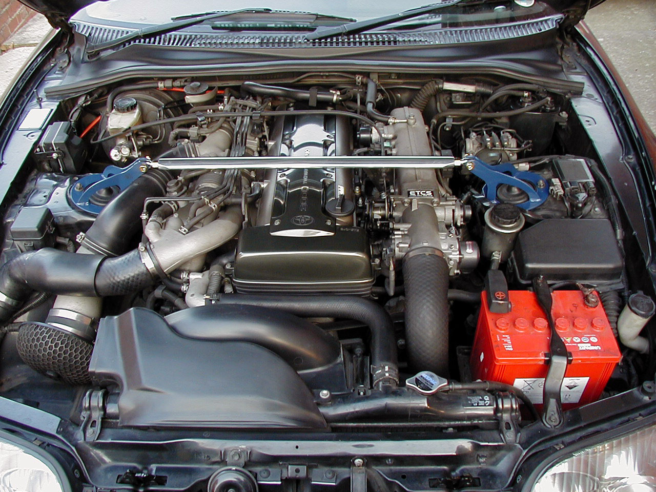 Diferencias Y Funcionalidades Del Motor De Coche