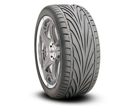 El desgaste irregular de los neumáticos