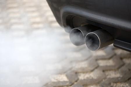 Los malos humos de mi coche