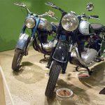 Piezas motos segunda mano