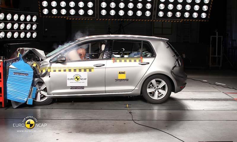 El modelo de vehículo más seguro