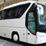 Piezas de autobús