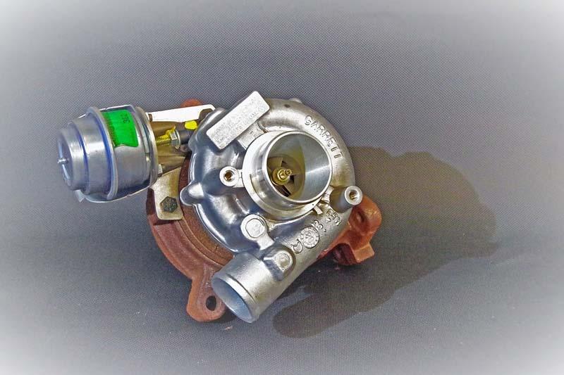¿Qué es el turbocompresor? Consejos para su buen uso
