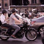 Piezas de motos