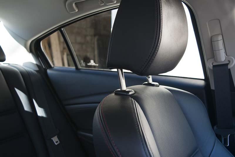 asientos coche usados