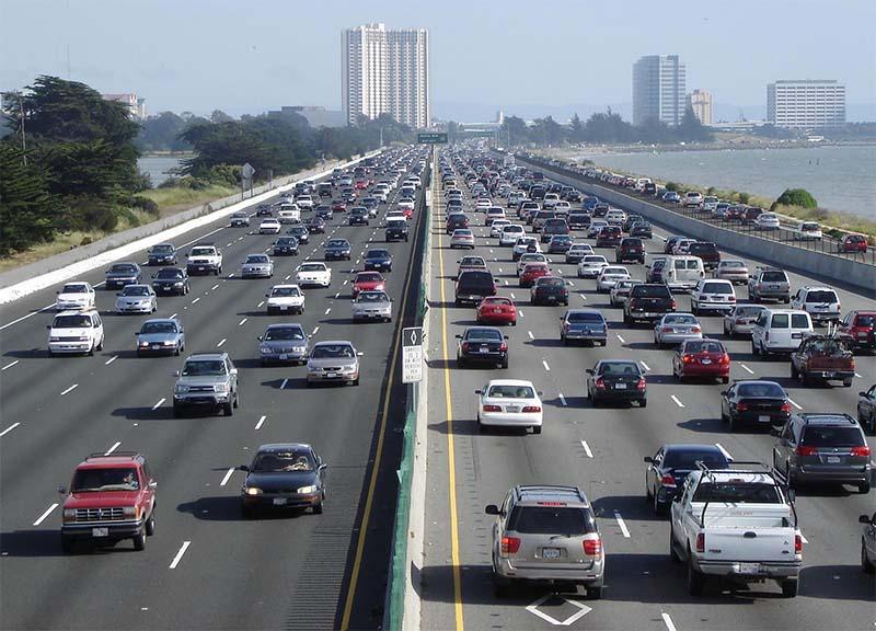 La situación actual del parque automovilístico