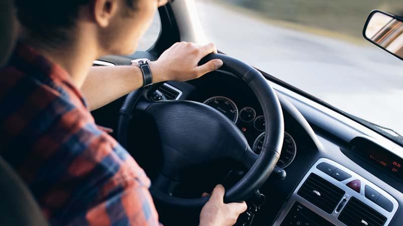 Revisa tu coche antes de iniciar un viaje