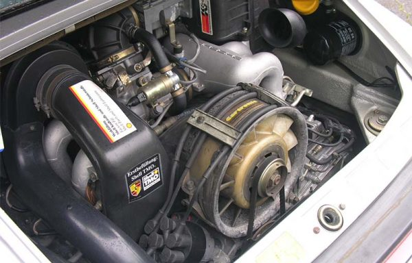 Ventilador radiador
