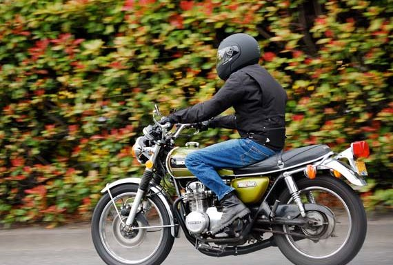 Piezas motocicletas
