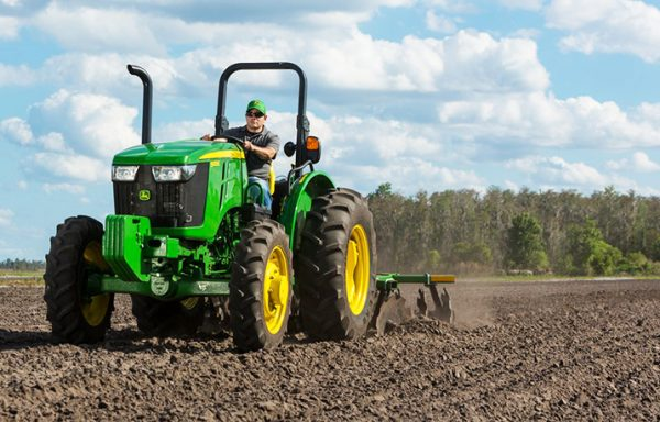Piezas tractores