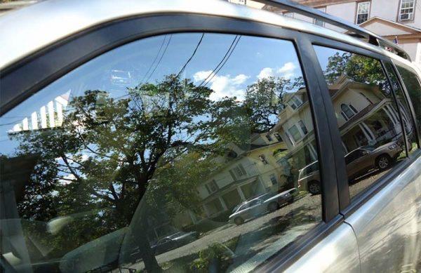 Cristales del coche