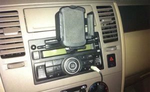 Soporte para dispositivos multimedia