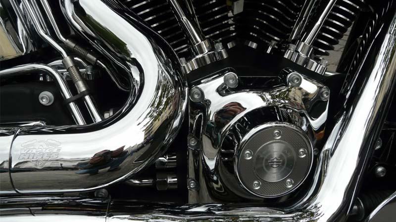 Cómo cuidar nuestra moto