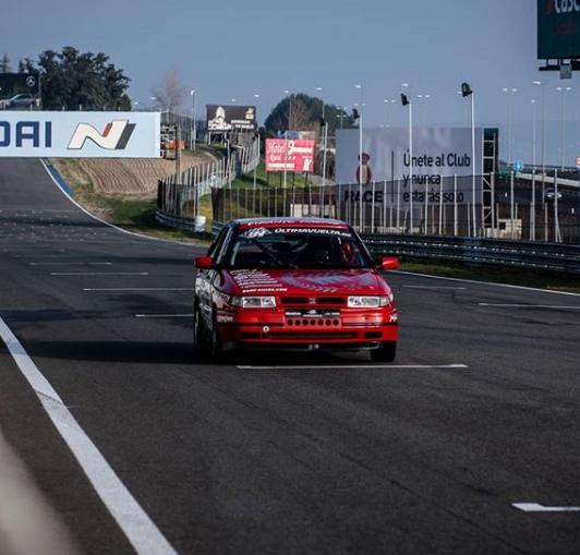 DyP patrocina el equipo Pikanto Racing: un hobby convertido en sueño