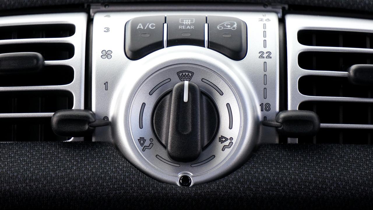 ¿Por qué el aire acondicionado de tu coche no enfría?