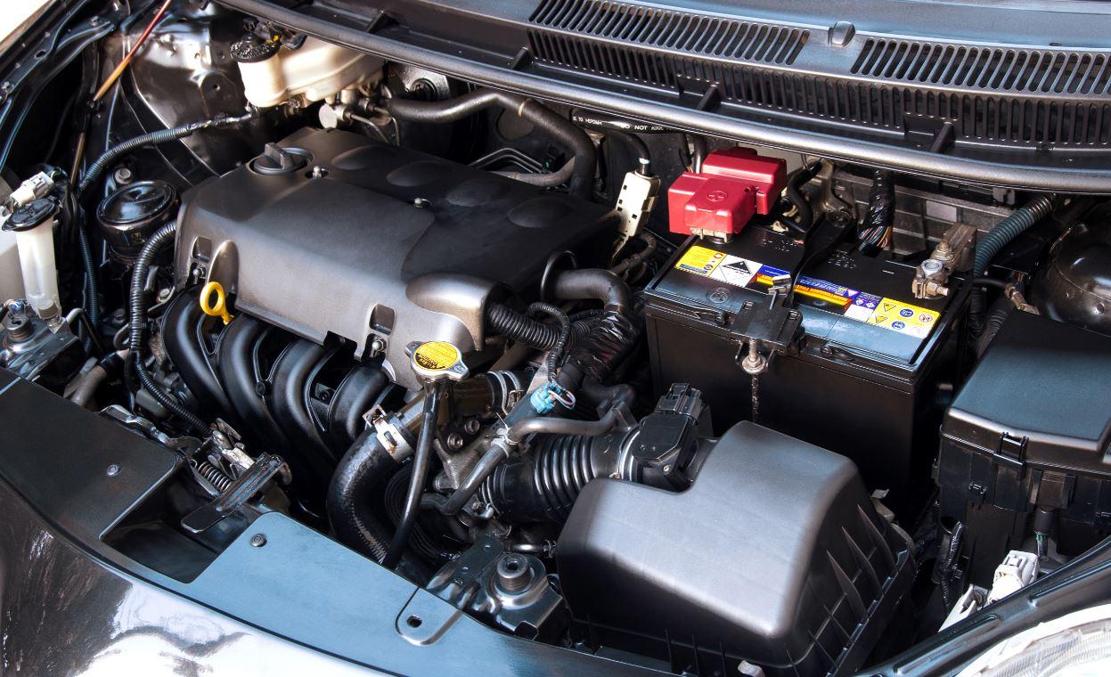 ¿Merece la pena decantarse por un motor de desguace?
