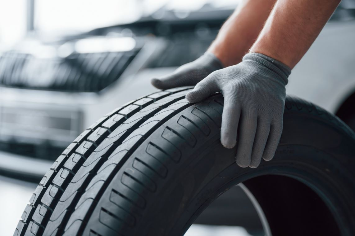¿Neumáticos de invierno y cadenas?